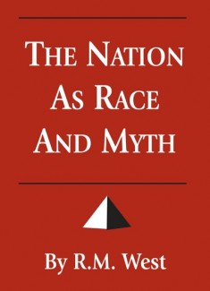 The Nation as Race and Myth
