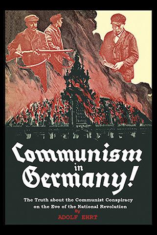 communism in germany