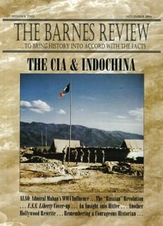 The Barnes Review, November 1994