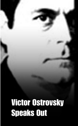 Black Ghosts by Victor Ostrovsky - penguinrandomhouse.com