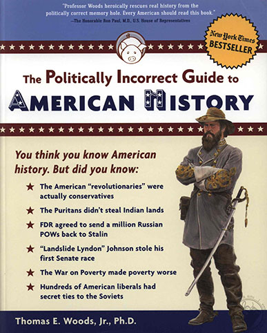 the politically incorrect guide to american history pdf
