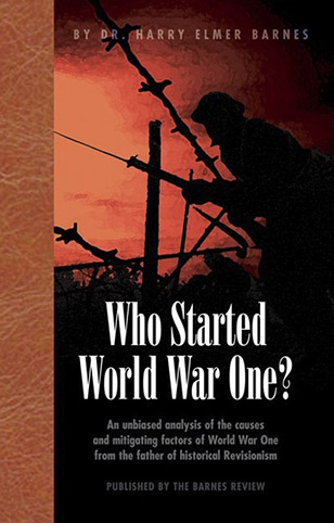 Essays on how world war one started