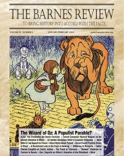The-Barnes-Review-January-February-20031