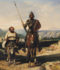Don Quixote?: Was it Cervantes or Bacon who crafted the famous tale?