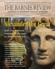 The Barnes Review, January-February 2011