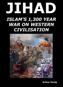 Jihad: Islam's 1,300 Year War
