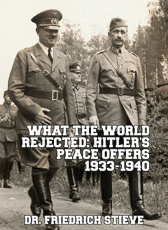 What the World Rejected