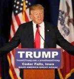 "Trump Declares War on ""Globalism"""