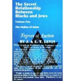 TBR Radio Exclusive: Dr. Matthew Raphael Johnson – The Nation Of Islam's Secret Relationship Between Blacks And Jews