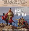 The Barnes Review November December 2016