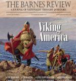 November/December 2016 Issue: Paul Angel – The Barnes Review November/December 2016