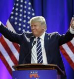 TBR Radio Exclusive: Paul English – Trump Wins!