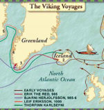 Viking Explorers in Ancient America