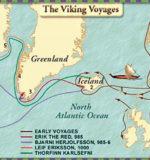 Viking Explorers in Ancient America